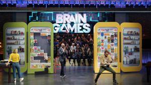 Celebrity Brain Games photo