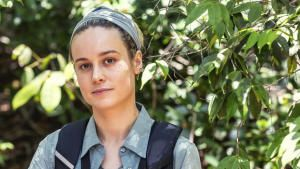 Brie Larson In The Pearl Islands photo