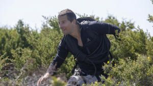 Armie Hammer In Sardinia photo