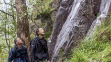 رحلة تشانينغ تيتم إلى جبال النرويج برنامج