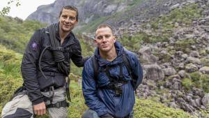 رحلة تشانينغ تيتم إلى جبال النرويج صورة