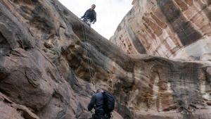 رحلة دايف باتيستا إلى وادي غلين في أريزونا صورة