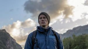Channing Tatum In The Mountains of Norway photo