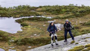 بوبي بونز في مضايق النرويج صورة