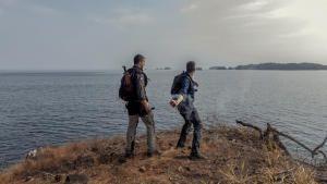 رحلة زاكاري كوينتو إلى ادغال بنما صورة