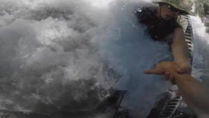 الناجي من الغرق صورة