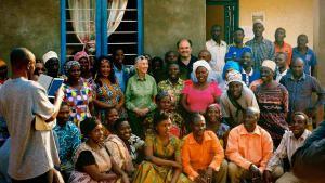 Jane Goodall: The Hope photo