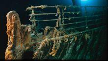 Mission Titanic show