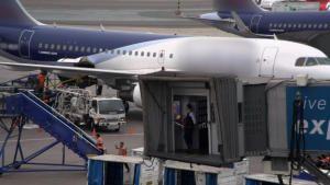 أمن المطارات: البيرو صورة