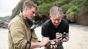 غوردن رامزي: أسرار الطعام البيرو: نيوزيلندا صورة
