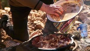 غوردن رامزي: أسرار الطعام: المغرب صورة