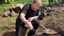 Gordon Ramsay: Uncharted: Hawaii's show