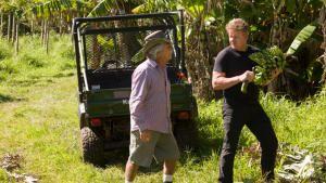 غوردن رامزي: أسرار الطعام: ساحل هانا في هاواي صورة