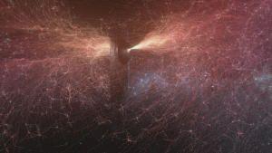 الصلة الكونية صورة