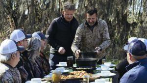 غوردن رامزي: أسرار الطعام صورة