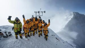 Everest: Science Expedition photo