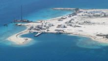 بناء جزيرة الفردوس برنامج