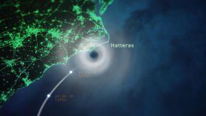 Hurricane Dorian photo