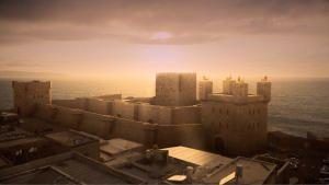 قلعة فرسان الهيكل صورة