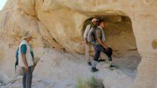 Petra's Hidden Origins show