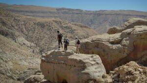 Petra's Hidden Origins photo
