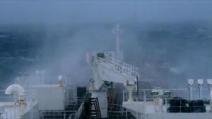 إعصار آلي الاستوائي صورة