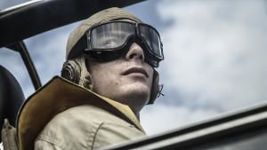 Iwo Jima Pilot Rescue photo