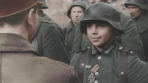 Hitler Youth: Nazi Child Soldier photo