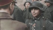 Hitler Youth: Nazi Child Soldier show