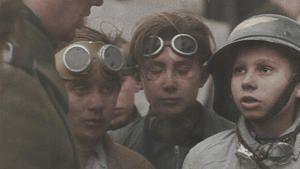 شباب (هتلر): الجنود النازيون الصغار صورة