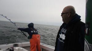 الصيادون المتمردون صورة
