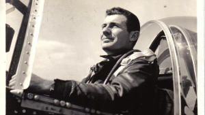Heroes in the Sky: The Real Mighty Eighth Air Force photo