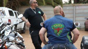 Undercover Biker photo
