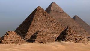 Greatest Treasure of the Ancient World photo