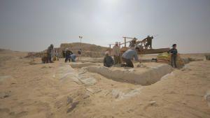Story of Egypt's Mummies photo