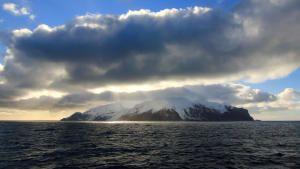 Frozen Islands photo
