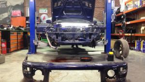 Subaru Impreza photo
