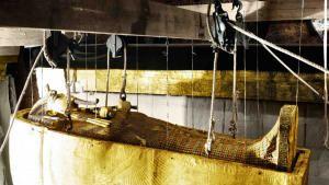 Tomb of Tutankhamun photo