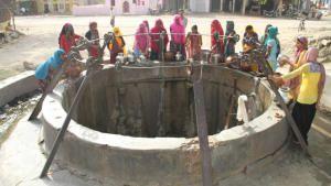 خاص: يوم المياه العالمي صورة