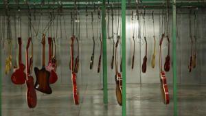 Electric Guitars photo