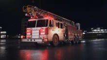 سيارات الإطفاء برنامج