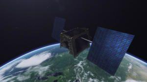 الأقمار الصناعية صورة