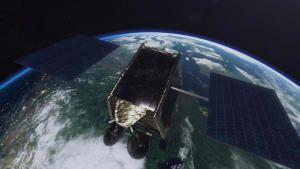 Satellites photo