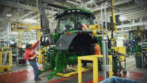 Tractors photo
