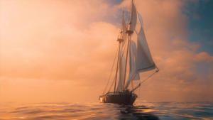 سفينة العبيد الأخيرة لأمريكا صورة