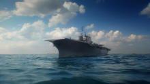 الأسطول الشبح الذري برنامج