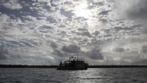 الأسطول الشبح الذري صورة