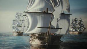 سفن قراصنة الكاريبي صورة