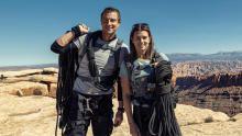مغامرات دانيكا باتريك في صحراء مواب برنامج