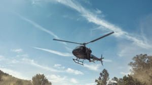 راين ويلسون في جبال لا سال في يوتا صورة
